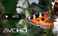 Play AVCHD MTS/M2TS Files