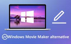 بديل Windows Movie Maker