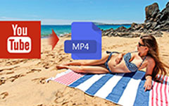 YouTube pour MP4
