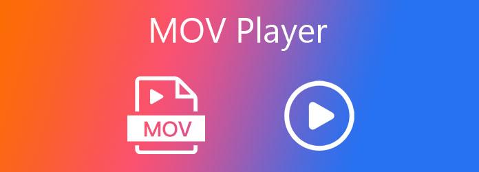 Přehrávač MOV
