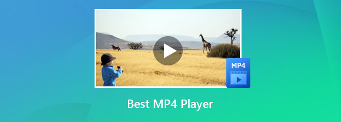MP4 Player pro Windows a Mac