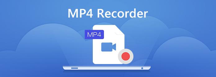 Enregistreur MP4