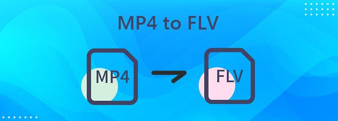MP4 do FLV