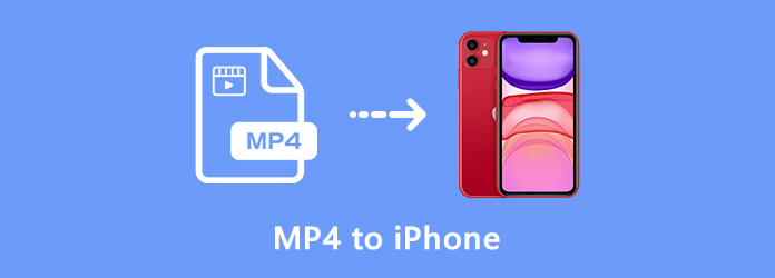 MP4 à iPhone