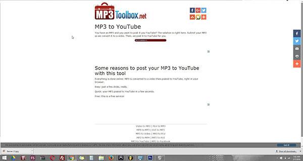 mp3toolbox