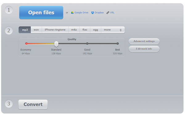 Mp4 to mp3 for mac