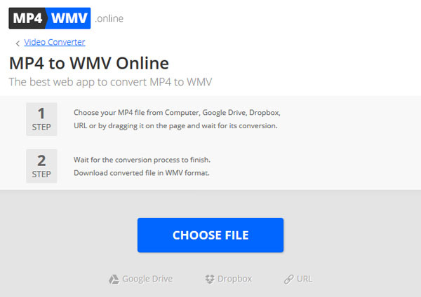 MP4toWMV