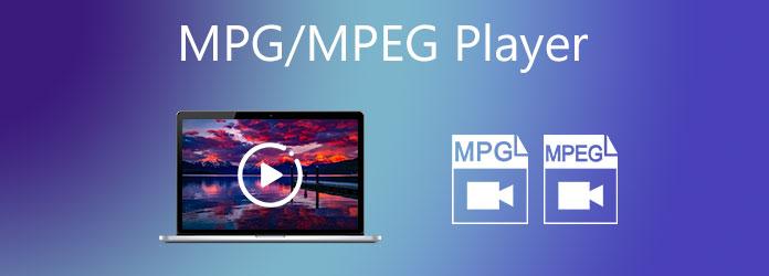 MPG / MPEG přehrávač