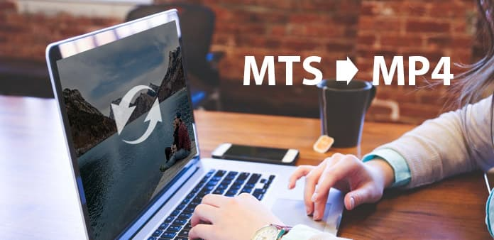 MTS à MP4 sur Mac