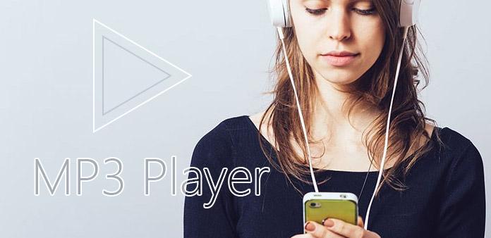 musik på mp3-afspiller