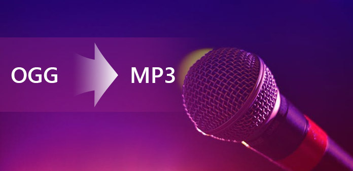 OGG para MP3