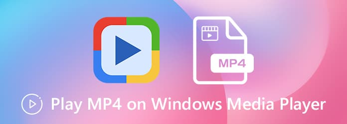 Přehrát MP4 v programu Windows Media Player