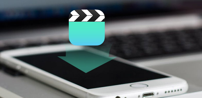 Video Converter för att konvertera video till iPhone