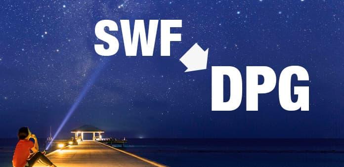 SWF til DPG