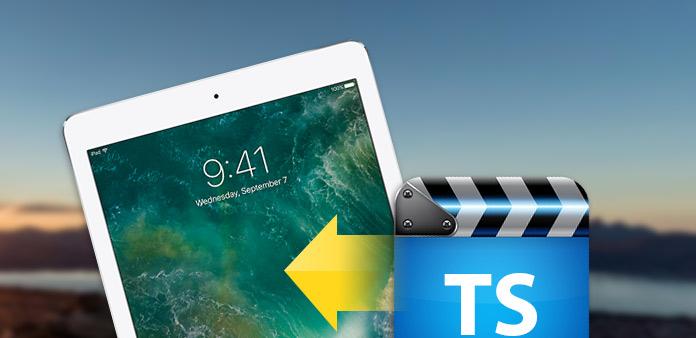 TS na iPad