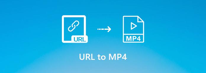 Ladda ner och konvertera URL till MP4