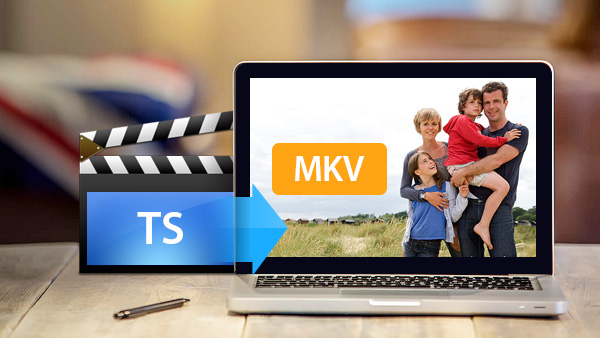 Use Mac MKV to MP4 Video Converter