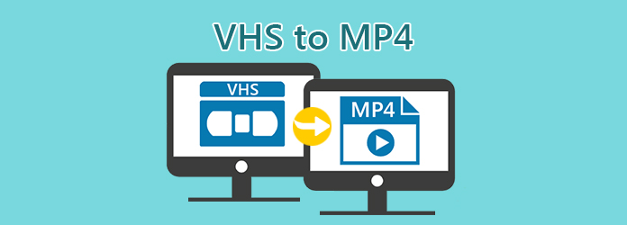 VHS til MP4