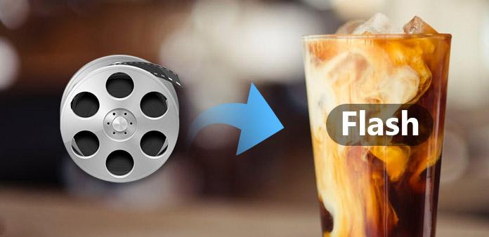 Video Converter å konvertere video til Flash