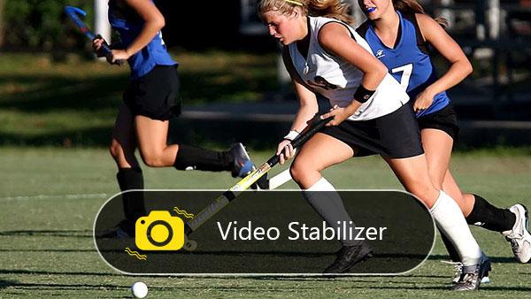 video stabilointiaine