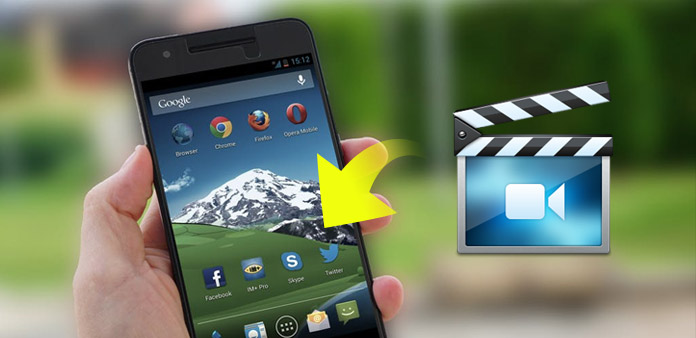 video per google phone