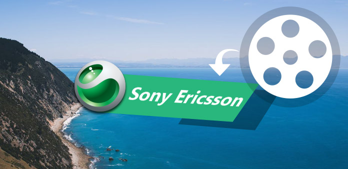 Video naar Sony Ericsson