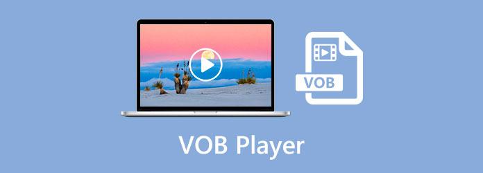 مشغل VOB