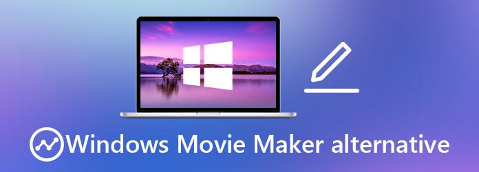 Alternativa Windows Movie Maker