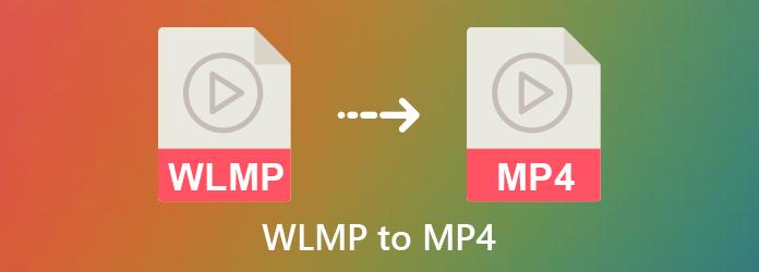 WLMPからMP4