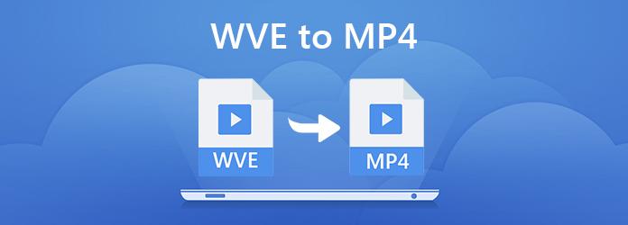 WVE til MP4