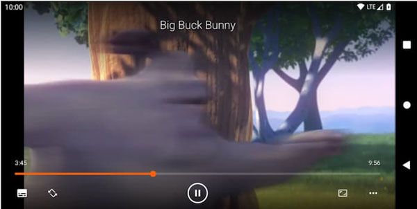 VLC pro Android