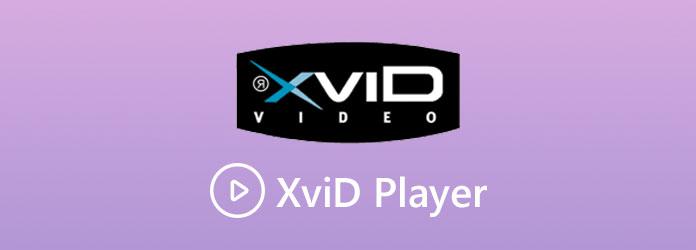 XviD přehrávač
