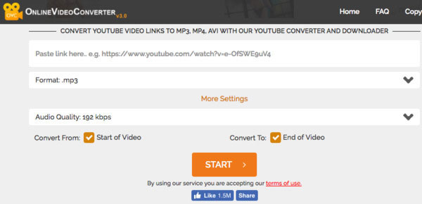 MP4 to MP3 Converter – % Free