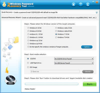 forgot password windows xp professional 2001