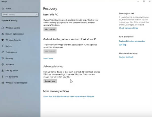 3 Best Methods to Reset a Windows 10 Computer to Factory