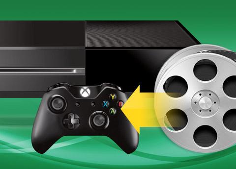 Vidéo pour Xbox