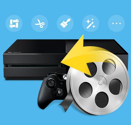 Tipard Convertisseur Xbox