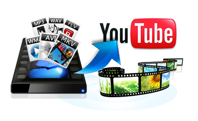 convert video to youtube