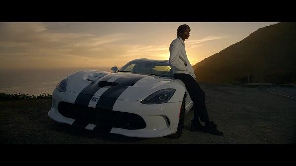 Wiz Khalifa te vejo de novo
